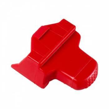 Givi -painike, punainen, E360/E460