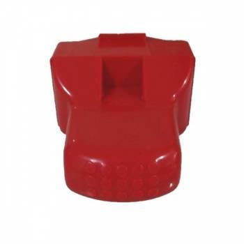 Givi -painike, punainen, E29