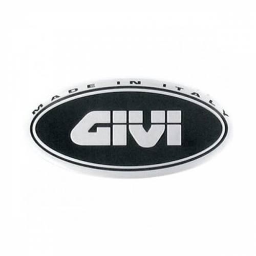 Givi -logo, E55 Maxia