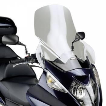 Givi -tuulisuoja, spoileri, Honda Silver Wing 400 06-09