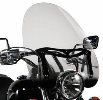 Givi -tuulisuoja, Yamaha XVS650A 98-07