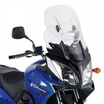 Givi -tuulisuoja, Air Flow, Kawasaki KLV1000 04-10