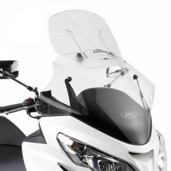 Givi -tuulisuoja, Air Flow, Suzuki Burgman 400 06-