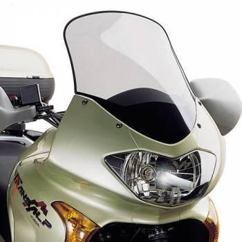 Givi -tuulisuoja, spoileri, Honda XL650V 00-07