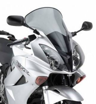 Givi -tuulisuoja, spoileri, Honda VFR800 VTEC 02-11