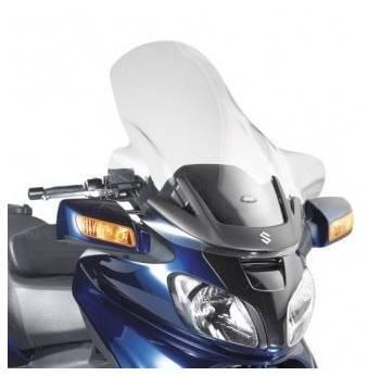 Givi -tuulisuoja, korkea, Suzuki AN650 02-