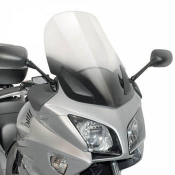 Givi -tuulisuoja, spoileri, Honda CBF600 04-