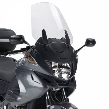 Givi -tuulisuoja, spoileri, Honda NT700V 06-