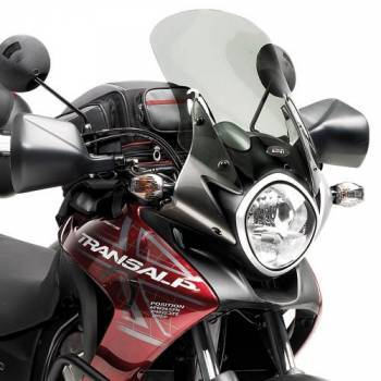 Givi -tuulisuoja, spoileri, Honda XL700V 08-