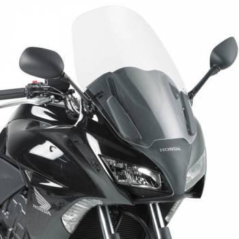 Givi -tuulisuoja, spoileri, Honda CBF1000 10-