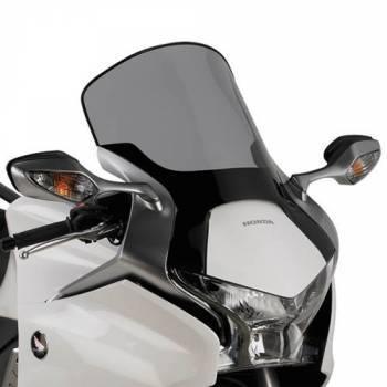Givi -tuulisuoja, spoileri, Honda VFR1200F 10-