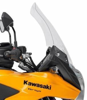 Givi -tuulisuoja, spoileri, Kawasaki KLE650 10-