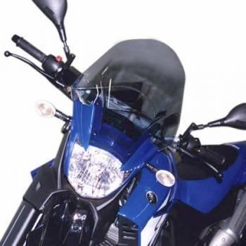 Givi -tuulisuoja, spoileri, Yamaha XT660R 04-