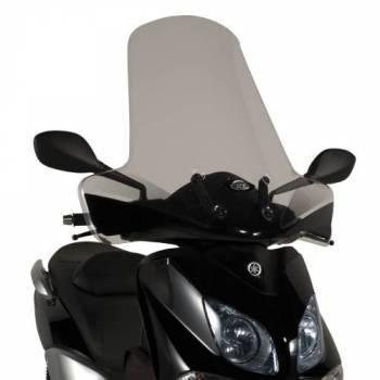 Givi -tuulisuoja, spoileri, Yamaha X-Max 125 05-09