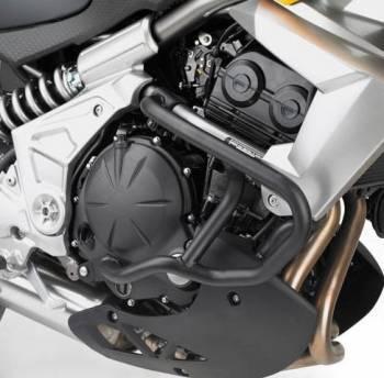 Givi -kaatumaraudat, Kawasaki KLE650 10-