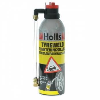 Holts Tyreweld -paikkausvaahto, 300ml