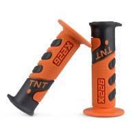 TNT Tuning 922X -kahvakumit, musta/oranssi