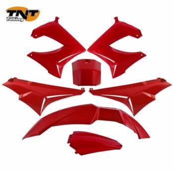 TNT Tuning -muovisarja, Derbi Senda X-Race, punainen