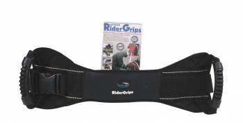 Oxford Rider Grips -tartuntakahvavyö