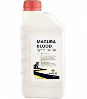 Magura Blood, 1L