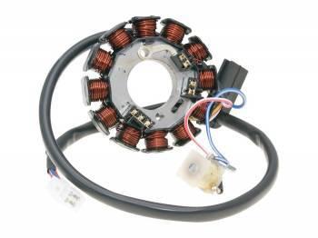 101_Octane -staattori, Minarelli AM6 PowerUp