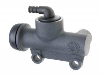 AJP -jarrusylinteri, Derbi Senda -03, taka