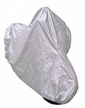 Silver -suojapeite, mopot