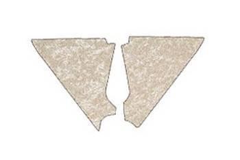 Blackbird -ilmakotelon tarra, kirkas, KTM SX 04-06