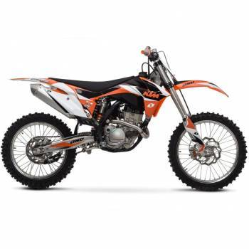 One -tarrasarja, KTM Delta Graphic Kit 1 85 SX 13-