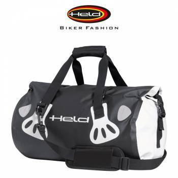 Held -putkilaukku, Carry-Bag 60L musta