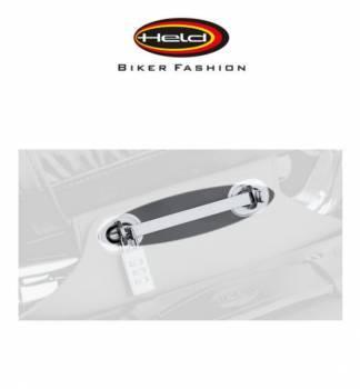 Held Click-System -kiinnitysrauta, 2kpl