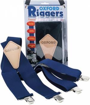 Oxford Riggers -olkaimet
