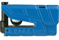 Abus Granit Detecto 8077 XPlus -levyjarrulukko, sininen