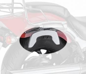 Held Snap-System -kiinnike, Honda VTX1300CX