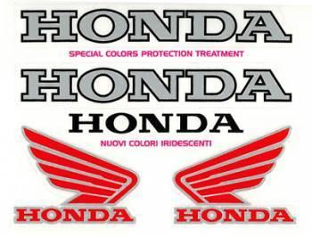 Tarra, pieni, 10x12cm, Honda