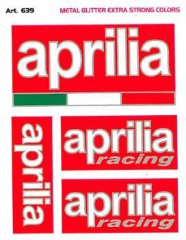 Tarra, pieni, 10x12cm, Aprilia 2