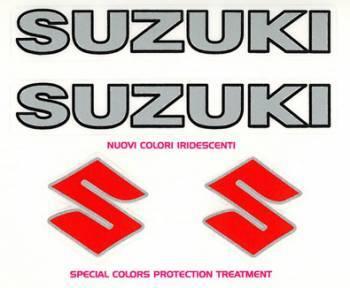Tarra, pieni, 10x12cm, Suzuki