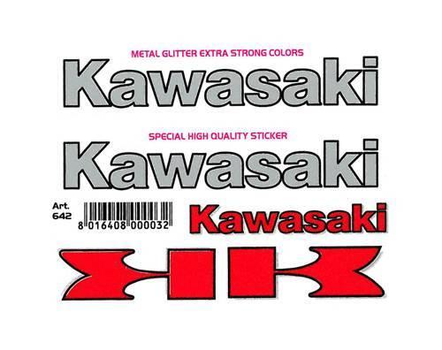 Tarra, pieni, 10x12cm, Kawasaki