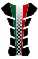4R -tankinsuoja Racing, 3D Italia