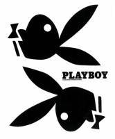 Tarra, pieni, 10x12cm, Playboy