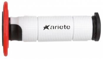 Ariete Trinity -kahvakumit, valko/musta/punainen