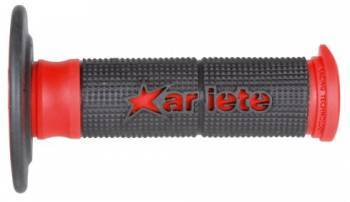 Ariete Duality -kahvakumit, musta/punainen