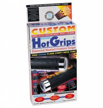 Oxford Hot Grips -kädensijan lämmitinsarja, Cruiser