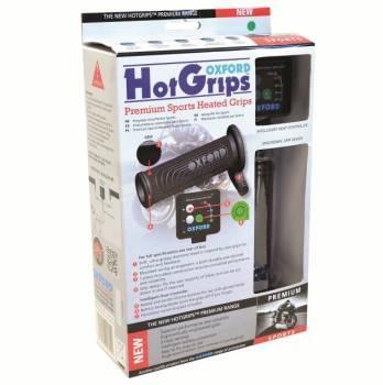 Oxford Hot Grips -kädensijan lämmitinsarja, Sports Premium