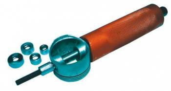 Buzzetti -asennustyökalu, männäntapille (13-22mm)
