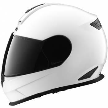 Schuberth S2 -kypärä, valkoinen