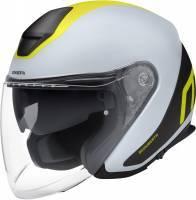 Schuberth M1 Pro -kypärä, Triple keltainen