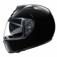 Schuberth S1 Pro -kypärä, musta