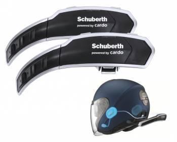 Schuberth SRC-System -kypäräpuhelinsarja, M1