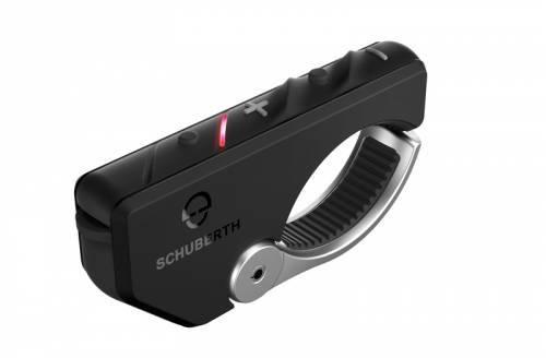 Schuberth SRC -kaukosäädin, SC1/SC10U